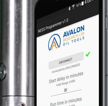 Avalon Research Ltd | Wireline Tools